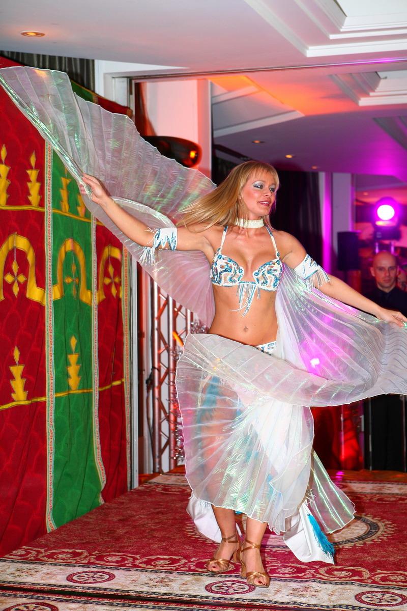 la danseuse orientale - IDS ANIMATIONS